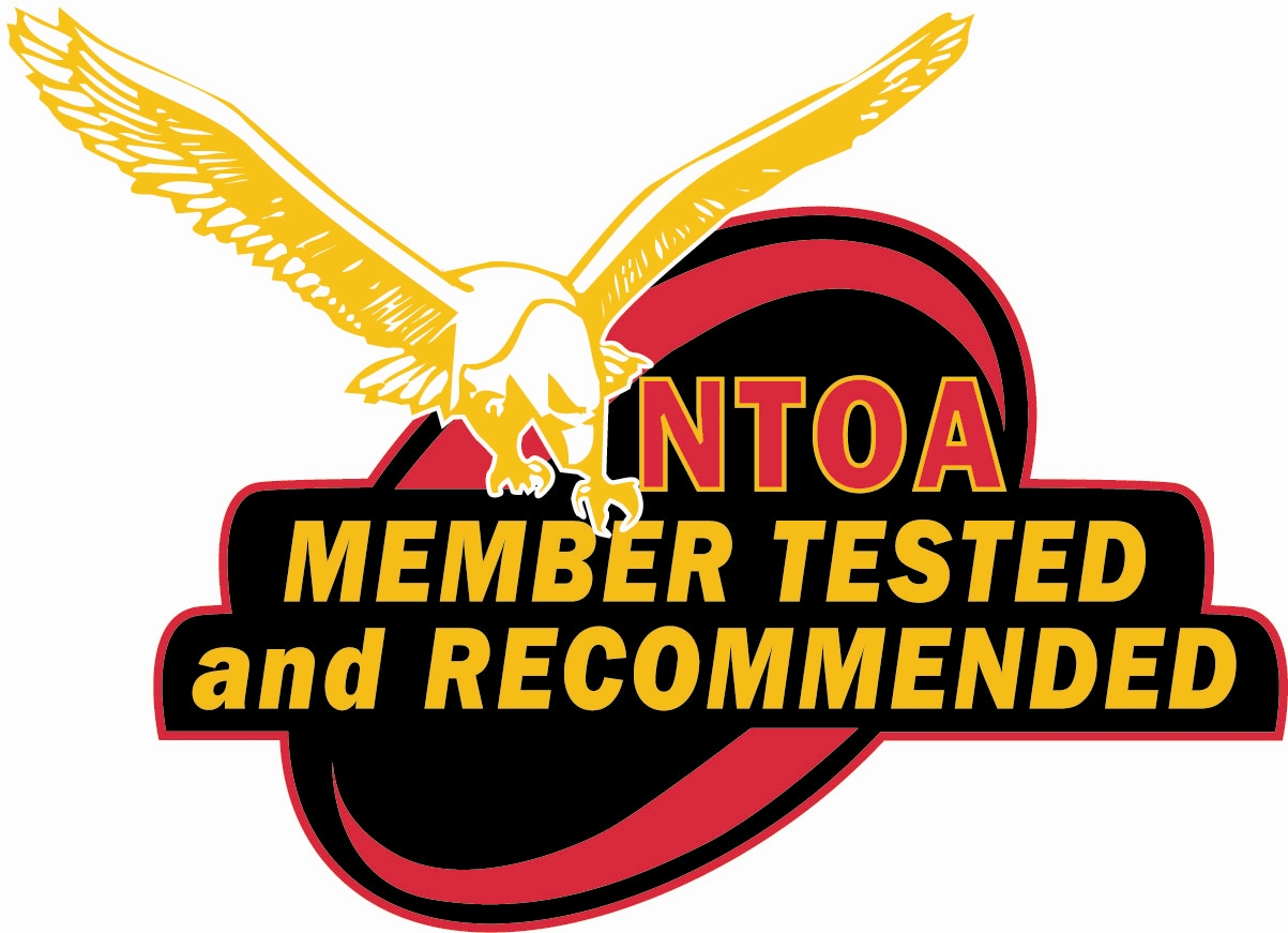 Awarded - NTOA Tested and Approved 2007