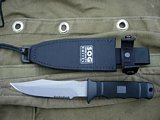 SOG Seal Pup (Japan)