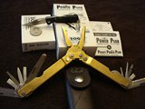 SOG Power Plier, gold TiNi for sale